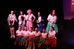Art Department News - Grease, Band Camp and more!